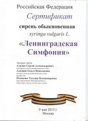 Ленинградская симфония 001