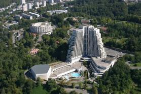 Hotel Dagomys